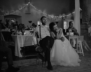 Hochzeitsfotograf Reportage München