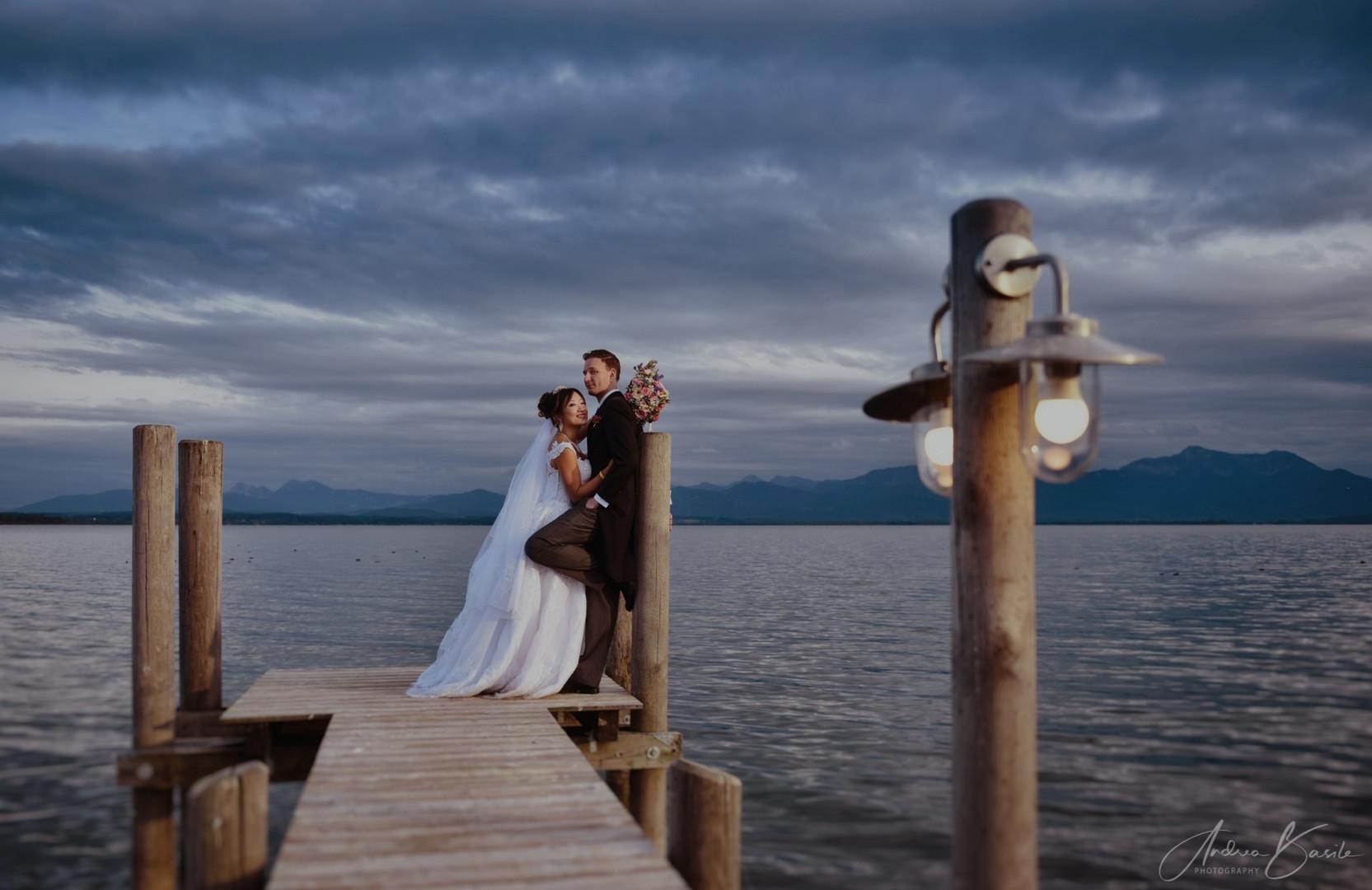 Hochzeits Chiemsee