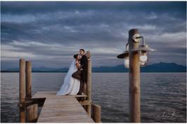 Hochzeitsfotografie Tegernsee