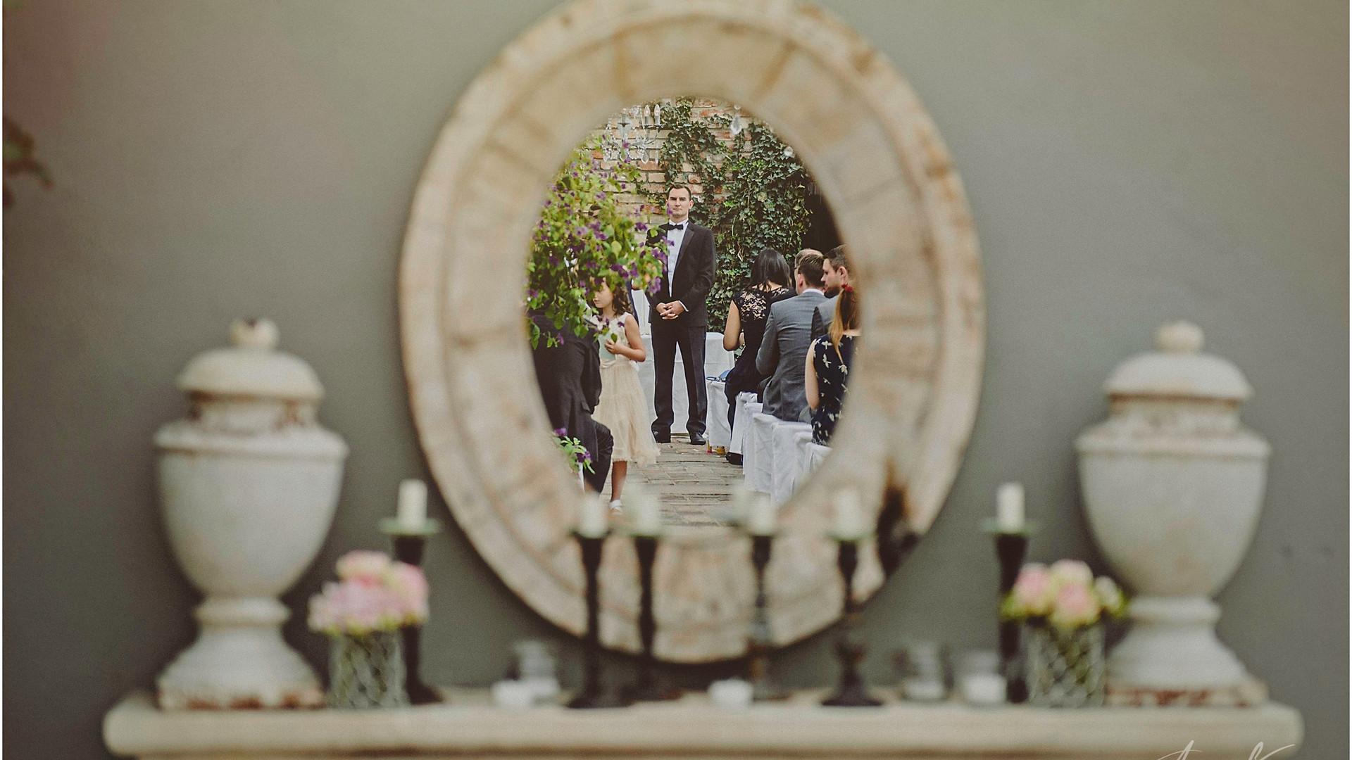 Hochzeitsfotograf in München
