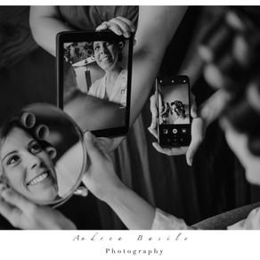 Schwarzweißfotografie ist eine besondere Kategorie der Fotografie, bei der die realen Farbhelligkeit