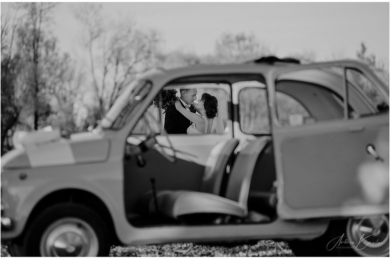 Hochzeitsfotograf Trudering