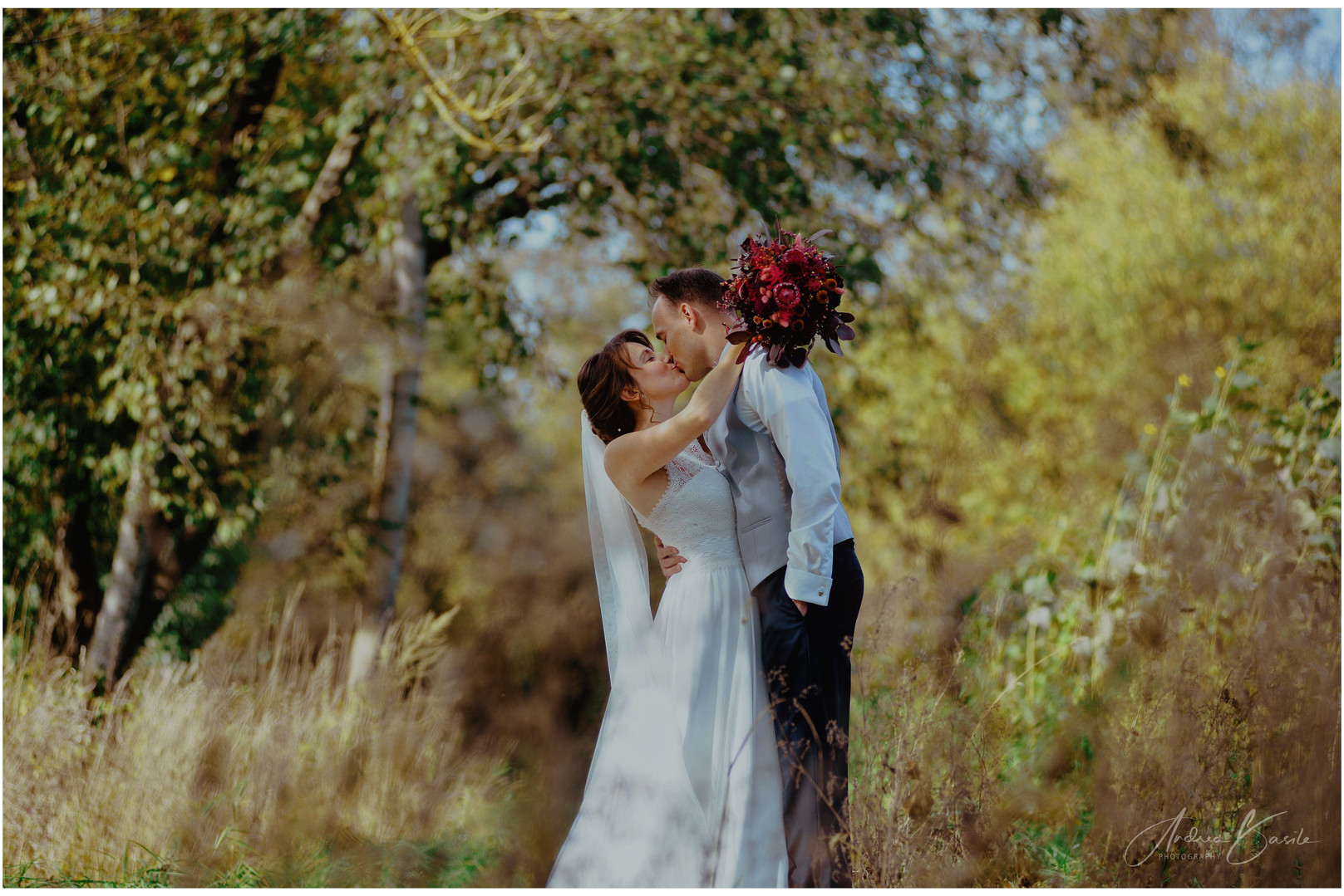 Hochzeitsfotograf in Landshut