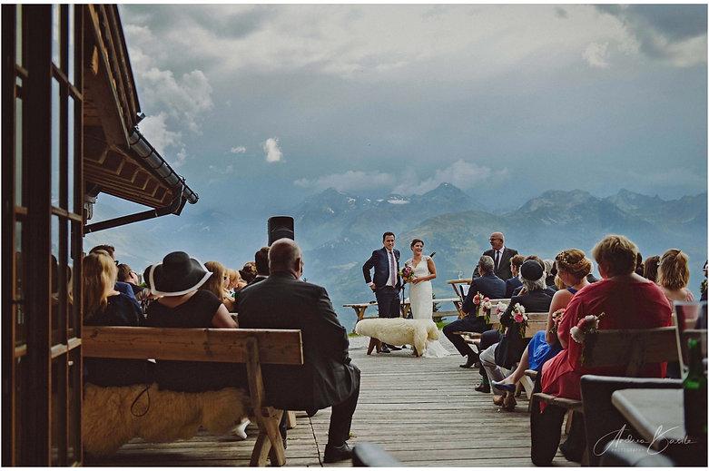 Hochzeitsfotograf Garmisch