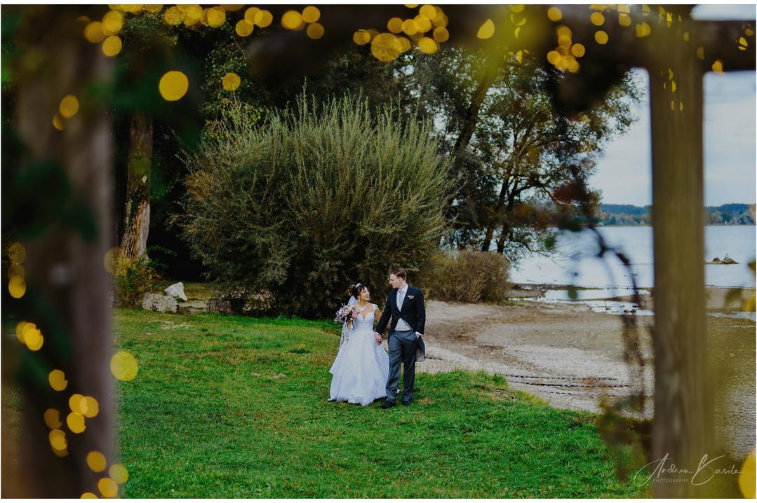 Hochzeitsreportage Tegernsee