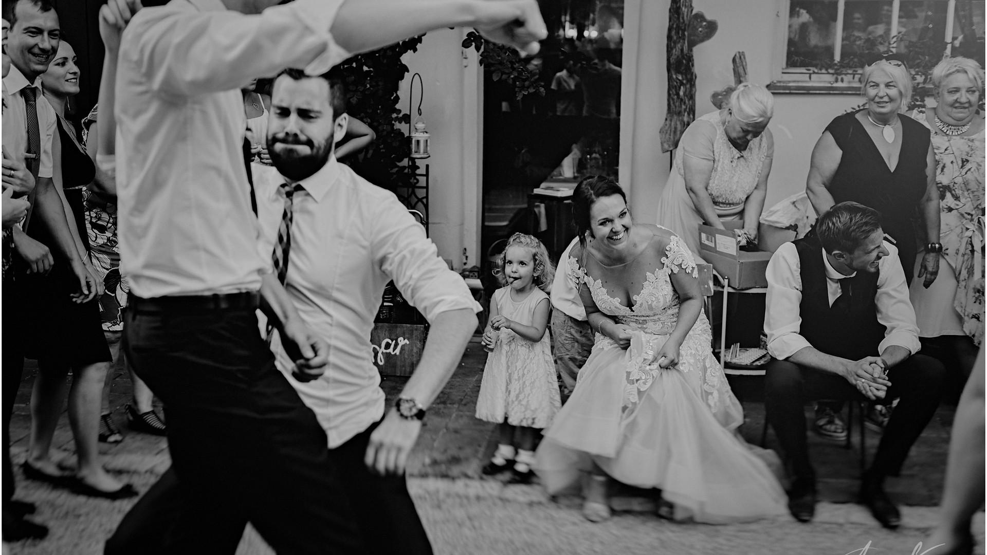Hochzeitsfotograf München für ungestellte Hochzeitsfotos