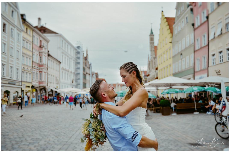 Hochzeit Landshut Fotograf