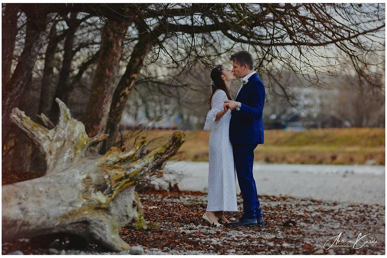 Thalkirchen Hochzeitsfotograf Obersendli