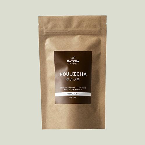 Japanese Hojicha Powder by St Matcha