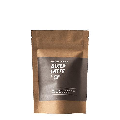 SLEEP LATTE (Sample)