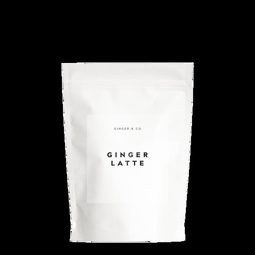 Buy Ginger Latte Online | Ginger & Co