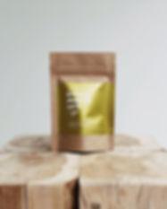Buy Golden Turmeric Mushroom Immunity Latte Online | Ginger & Co