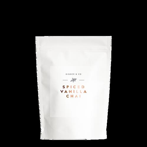 Buy Vanilla Chai Latte Online | Ginger & Co