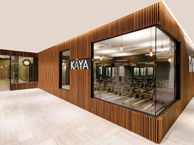 Kaya Health Club Prahran