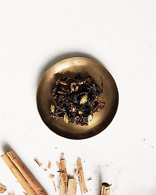 Buy Sticky Chai Online | Ginger & Co