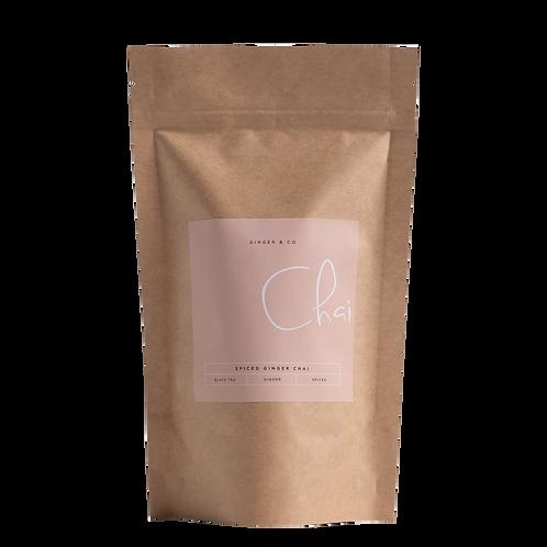 Buy Chai Tea Online | Ginger & Co