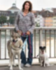 Hundegestütztes Coaching und Training, Coaching mit Hund