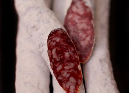 Catalan Salami