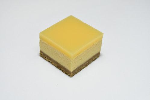 Lemon Custard Slice