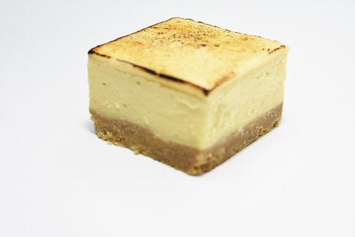 Vanila cheese cake