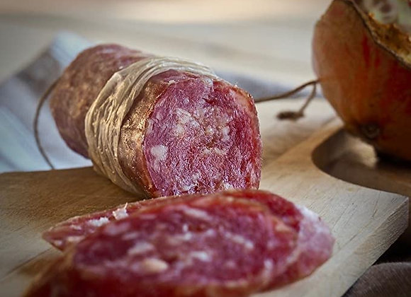 Salame  With Wine