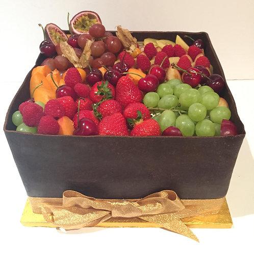 FruitBox Cake