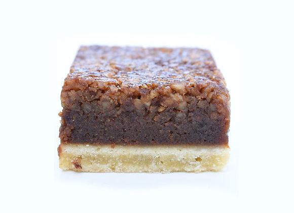 Pecan pie slice Box of 4