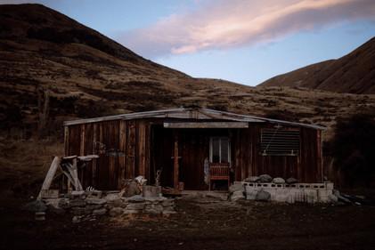 Council hut