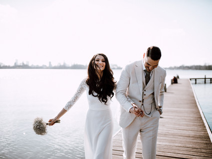 How to make your wedding day less stressful pt. 1