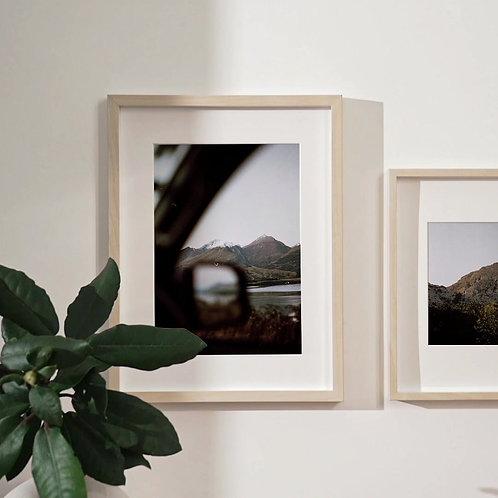 Glenorchy New Zealand - Fine art photograph