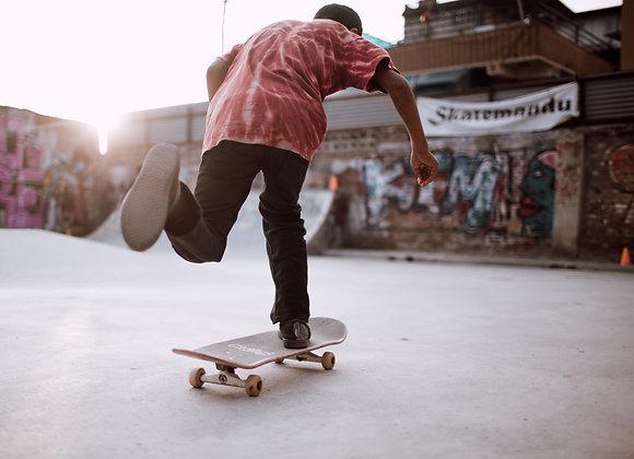 Skatemandu