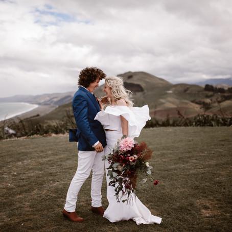 How I got to photograph destination weddings