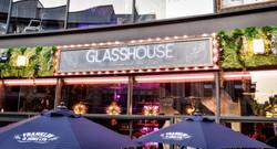 Glasshouse cocktail bar nottingha