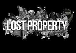 LostPropertyLogo