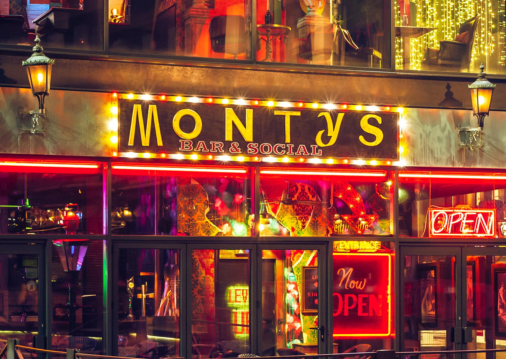 montysweb
