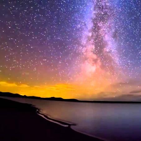 Acoger el misterio infinito de Dios