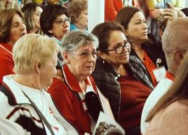 Guías Emeritas de Brasil 27 octubre 2019 Fundacion TOVPIL