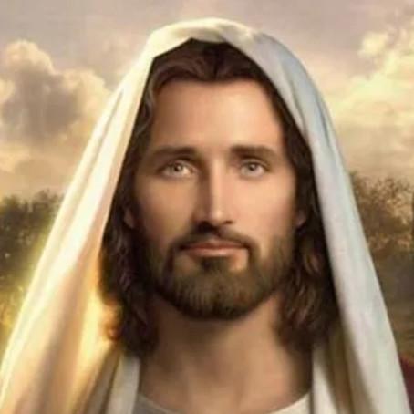 Jesus, o caminho firme