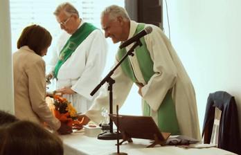 Misa 6º Aniversario Pascua P. Ignacio Fundación TOVPIL