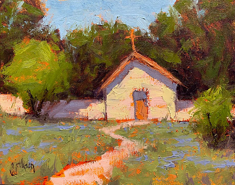 Hill Country Chapel