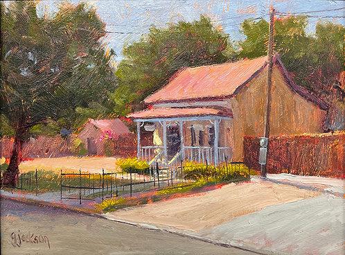 Boerne Cottage