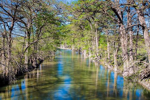 Guadalupe River I
