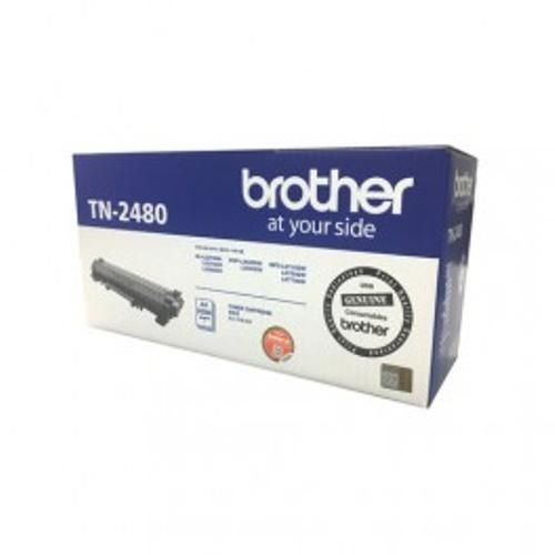 Brother TN-2480 Toner Cartridge (3000 pages)