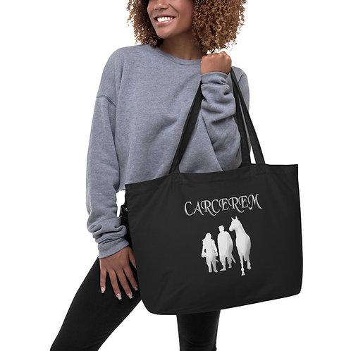 Large Carcerem tote bag