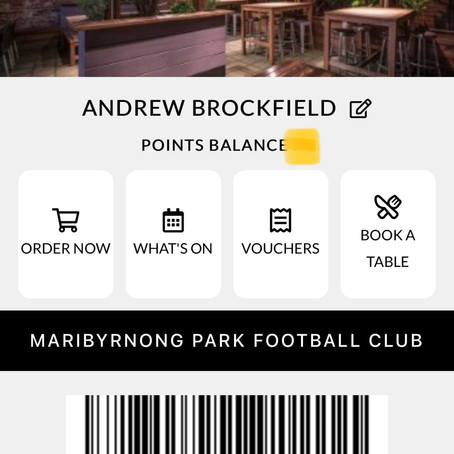 Union Hotel app - help support Marby