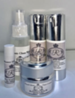 Complete Royal Spa Kit Home Facials