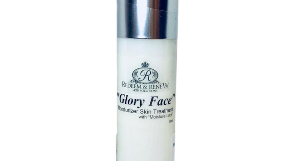 Glory Face Moisture Locking Skin Repair