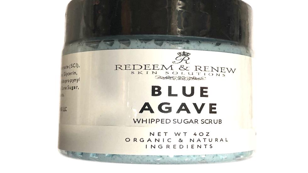 Blue Agave Body Buff INTRO PRICE