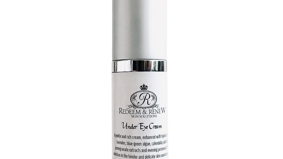 Luxe  Under Eye Cream