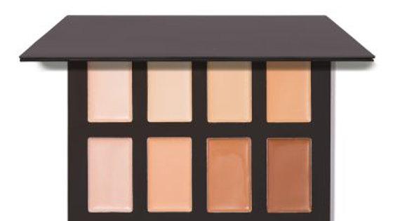 Redeem Concealer Palette Makeup